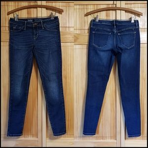 Mossimo Supply Co. Jeans - Mossimo Mid-Rise Jeggings